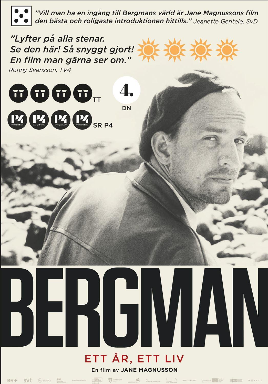 Bio: Bergman – Ett år, ett liv
