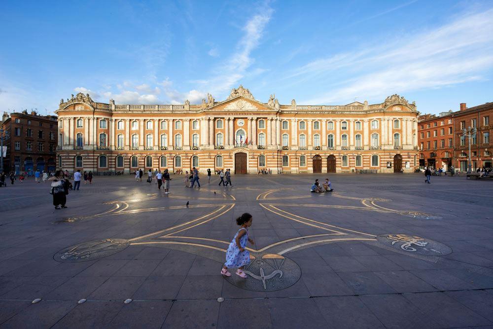Toulouse y sus monumentos