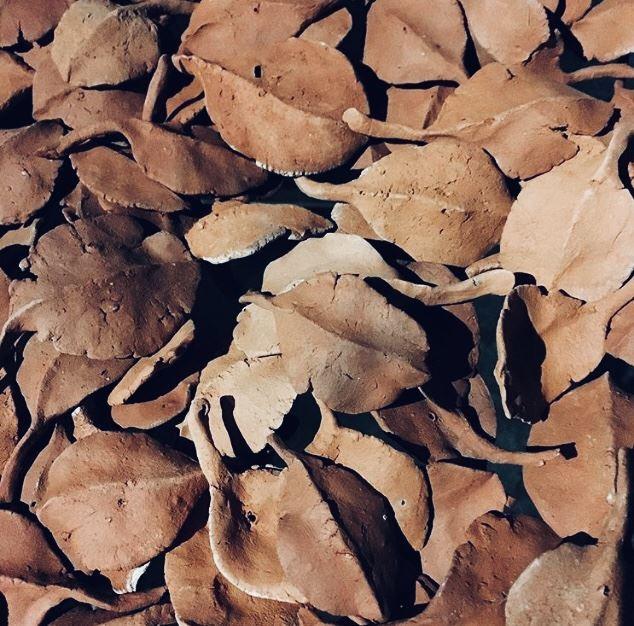 Pernilla Norrman,  © Pernilla Norrman, Keramiska objekt