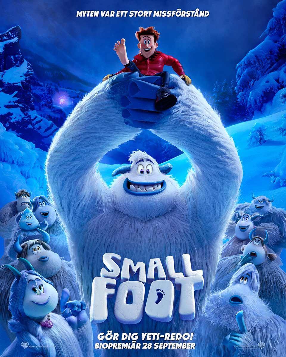 Bio på Forum - Small foot