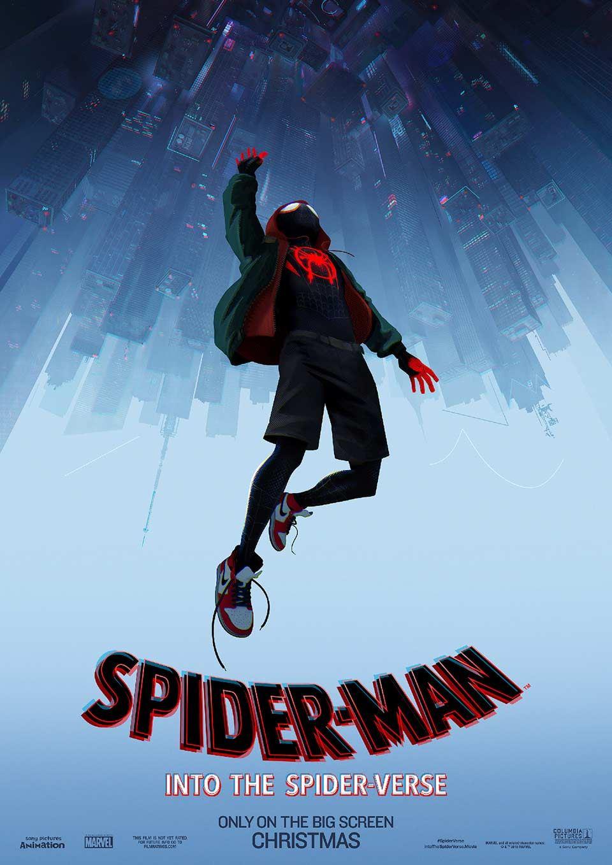 Bio på Forum - Spiderman