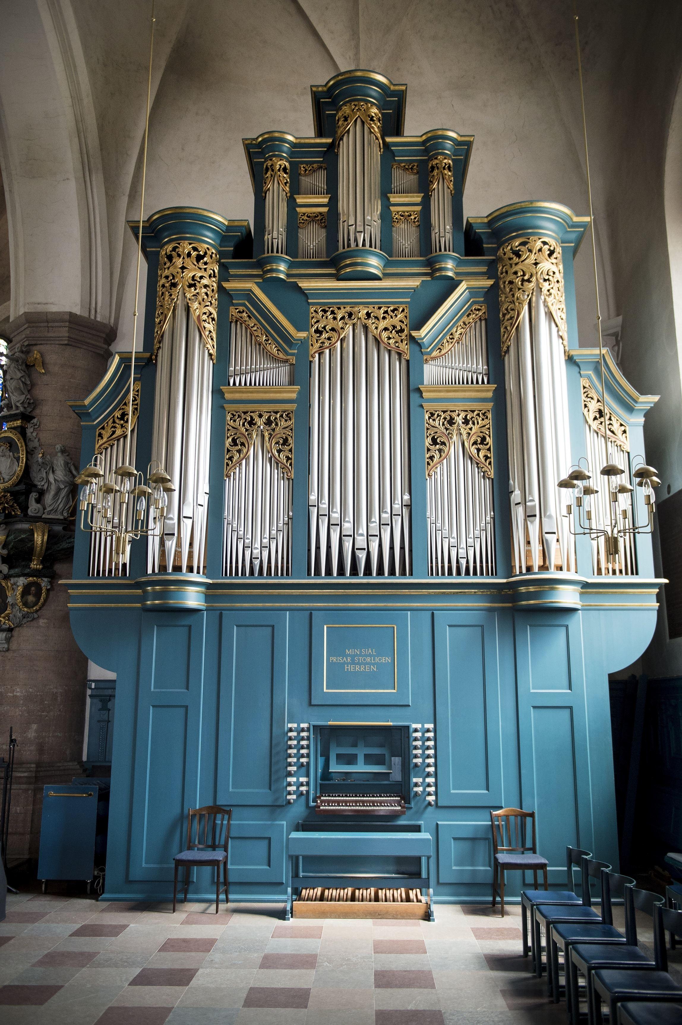 Lördagsmusik - Ny musik av kompositionselever vid Musikkonservatoriet
