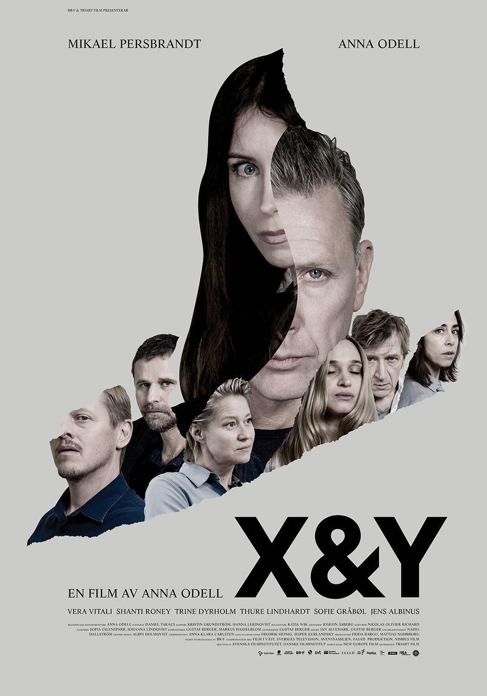 Bio: X & Y