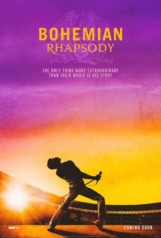 Bio: Bohemian Rhapsody
