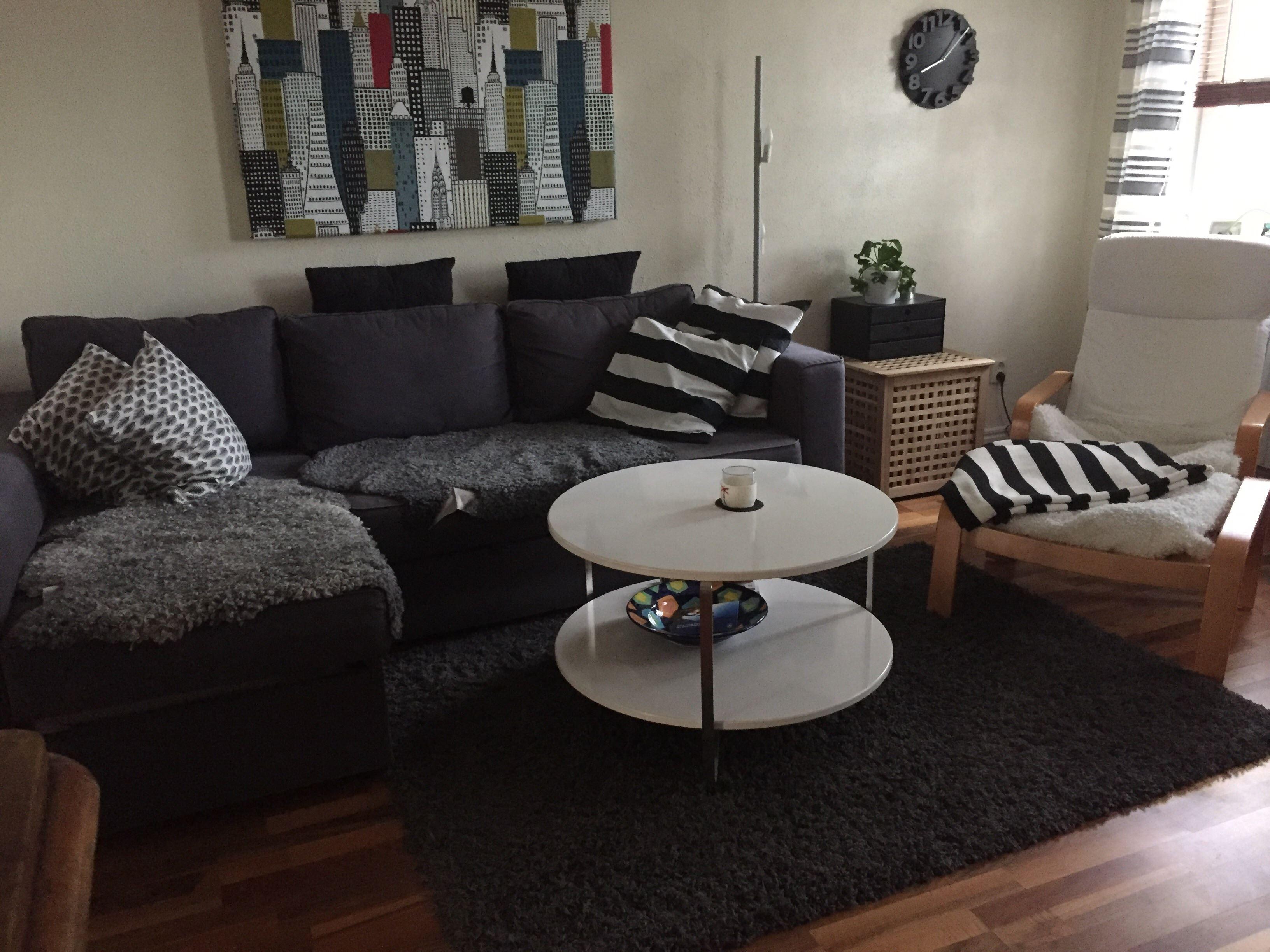 HL082 Lägenhet centralt i Östersund