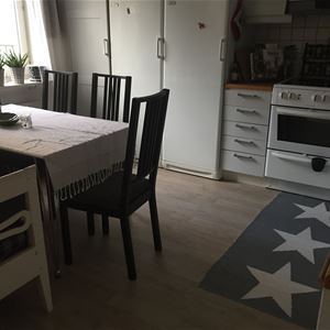 HL082 Apartment in city centre