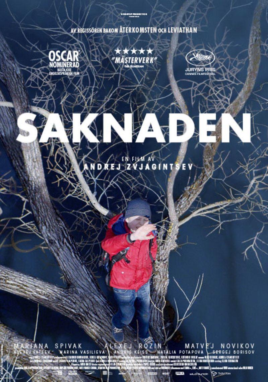 Södertälje Filmstudio: Saknaden