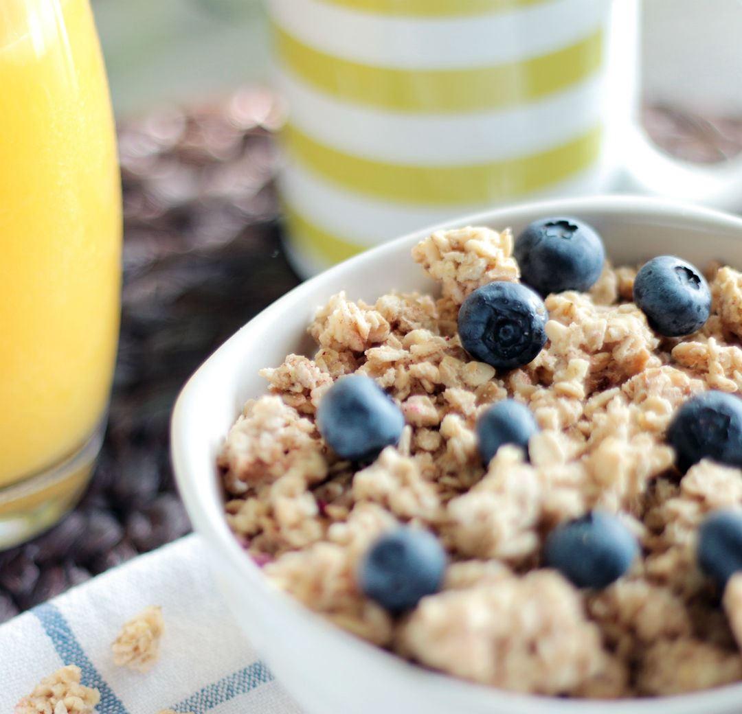 Bokfrukost