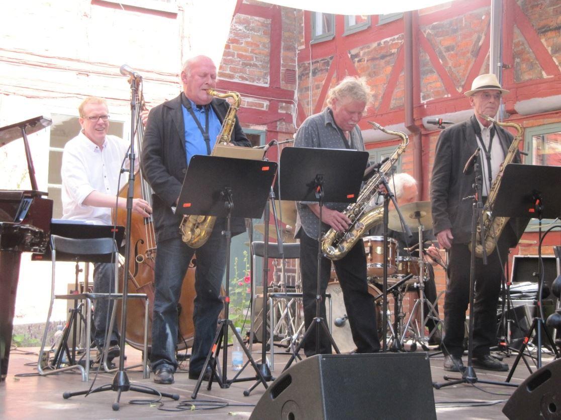 Tre Tenorer – Rosengren, Sandström, Andersson