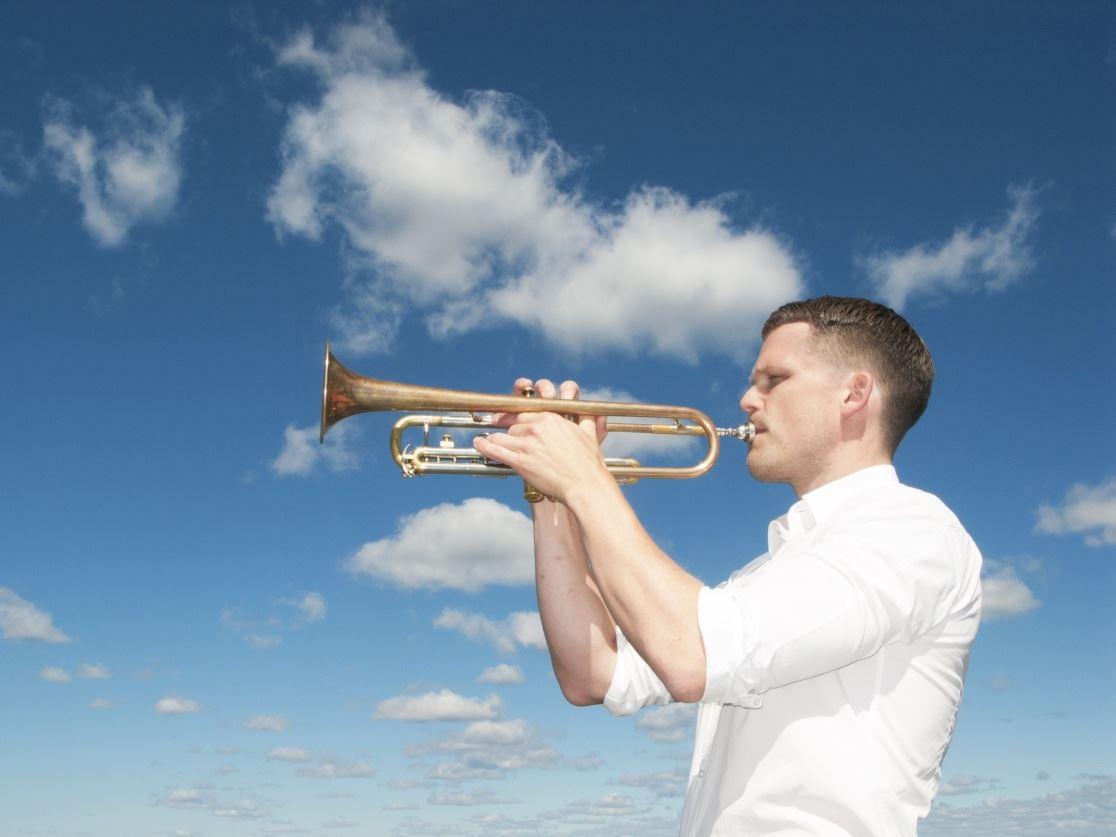 Linn Segolson, Jazz i Jemtland - Karl Olandersson kvartett