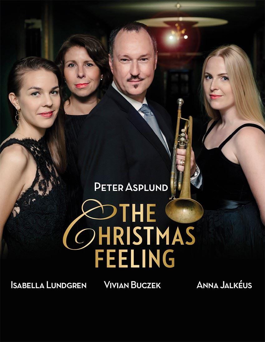 The Studio, Julkonsert - The Christmas Feeling
