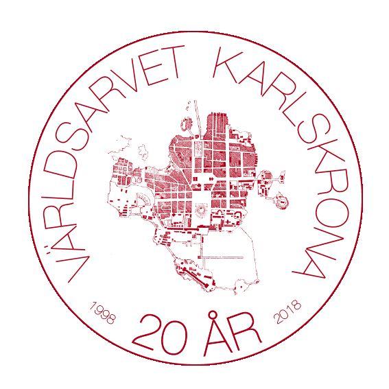 Världsarvsfestivalen - Världsarvet Karlskrona 20 år