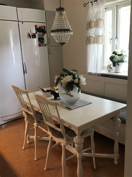 HL083 Apartment Frösön