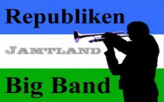 Jazz Concert - Republiken Big Band
