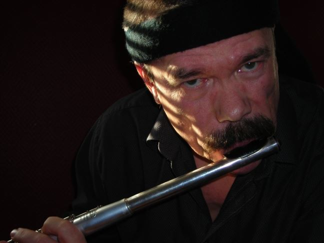 Alf Sundin, Jazz Concert - Urban Hansson trio
