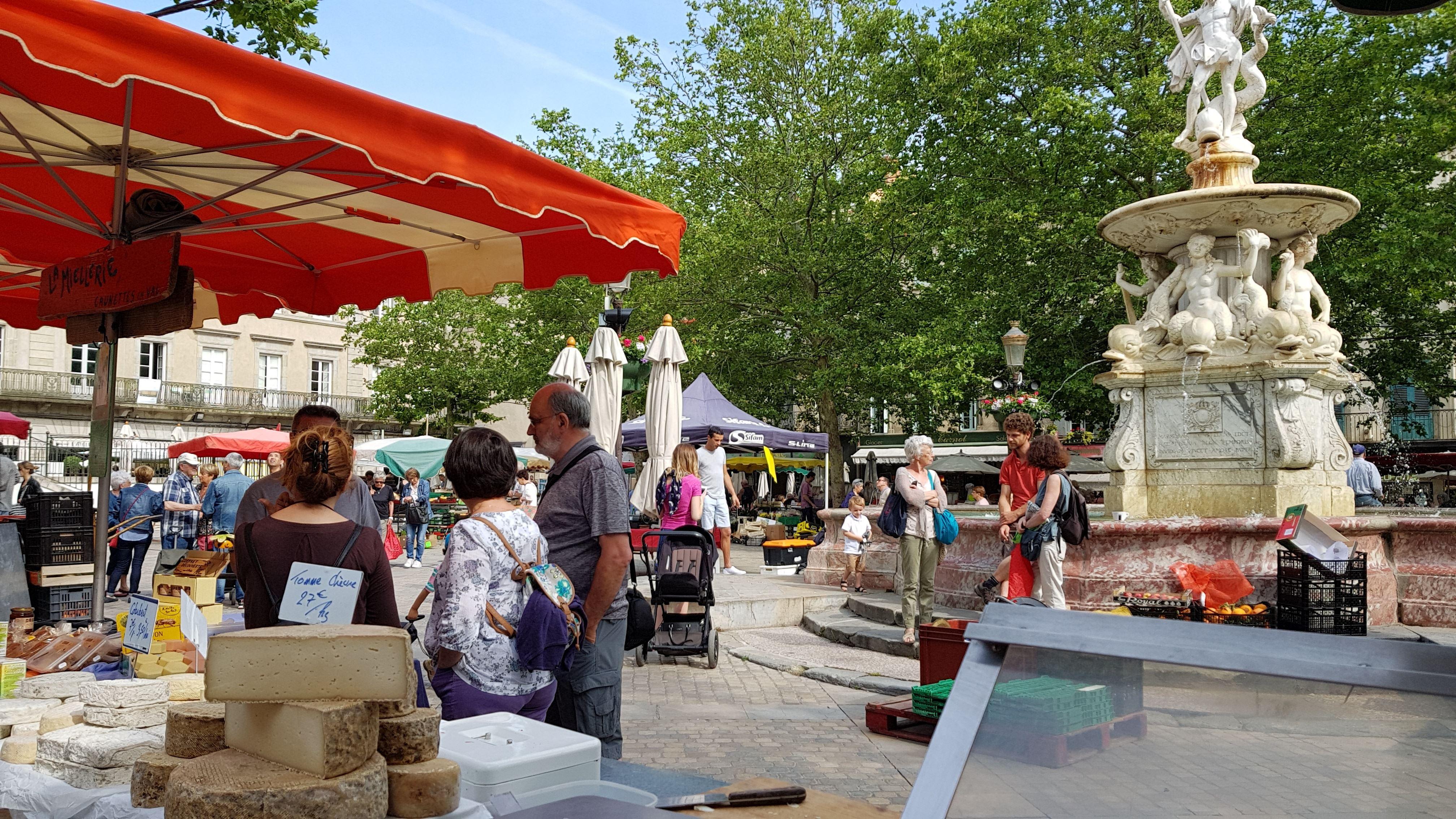 Visita guiada - Bastide Saint-Louis - Sabores gourmets y patrimonio - 1h45 - Francés