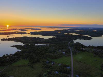 Upplev Åland