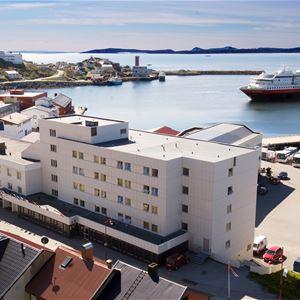 © Scandic, Scandic Hotel Honningsvåg