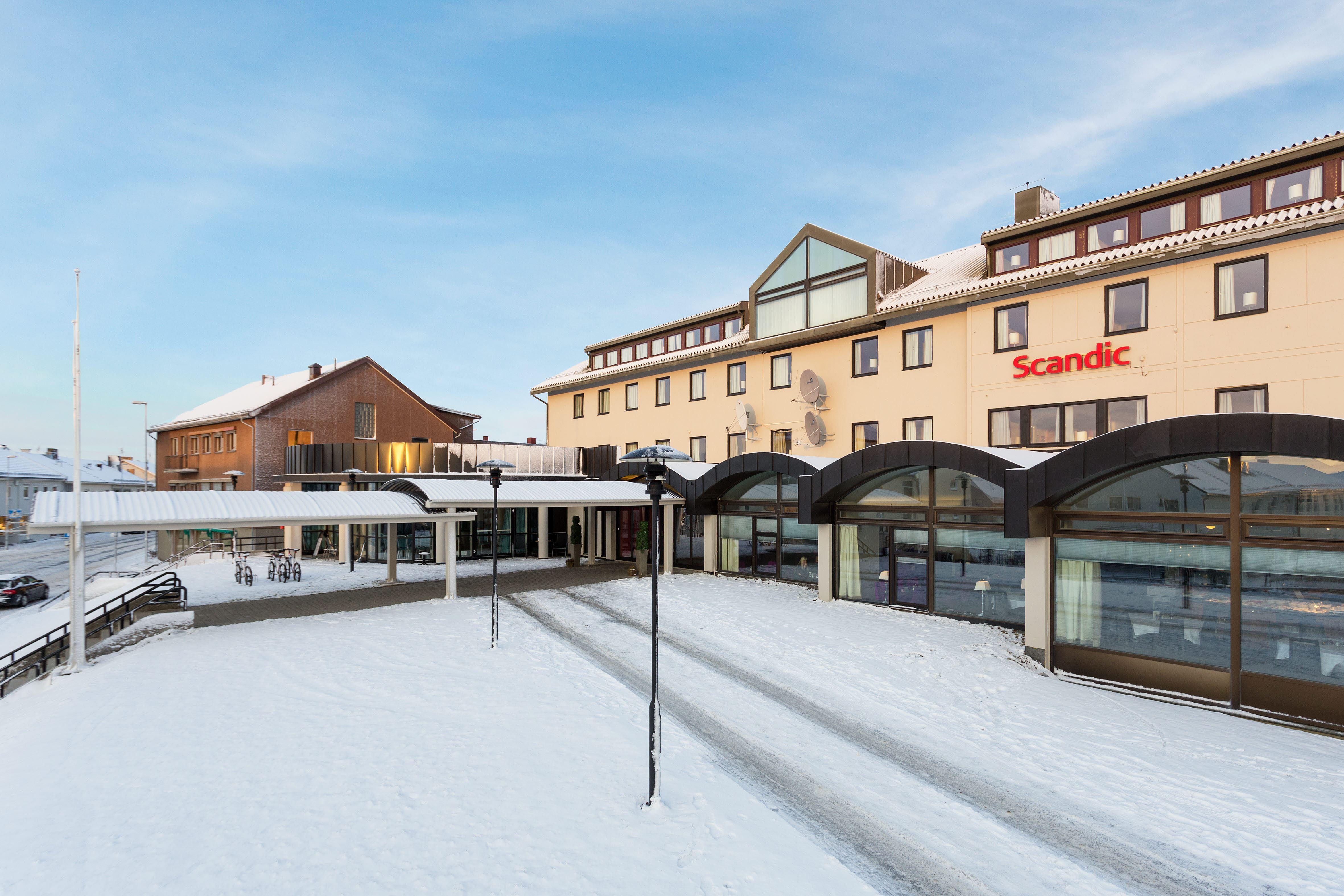 © Scandic, Scandic Hotel Vadsø