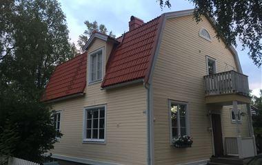 HV087 Villa in Citycentre