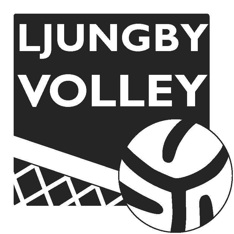 Ljungby Volley möter Falkenberg