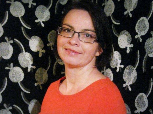 Föreläsning med Linda Jensen