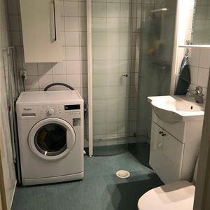 HL090 Lägenhet i centrala Östersund