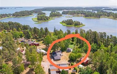 Hyr möblerat hus i Mönsterås