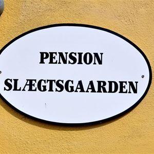 Pension Slægtsgaarden
