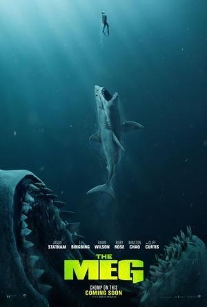 Bio: The Meg