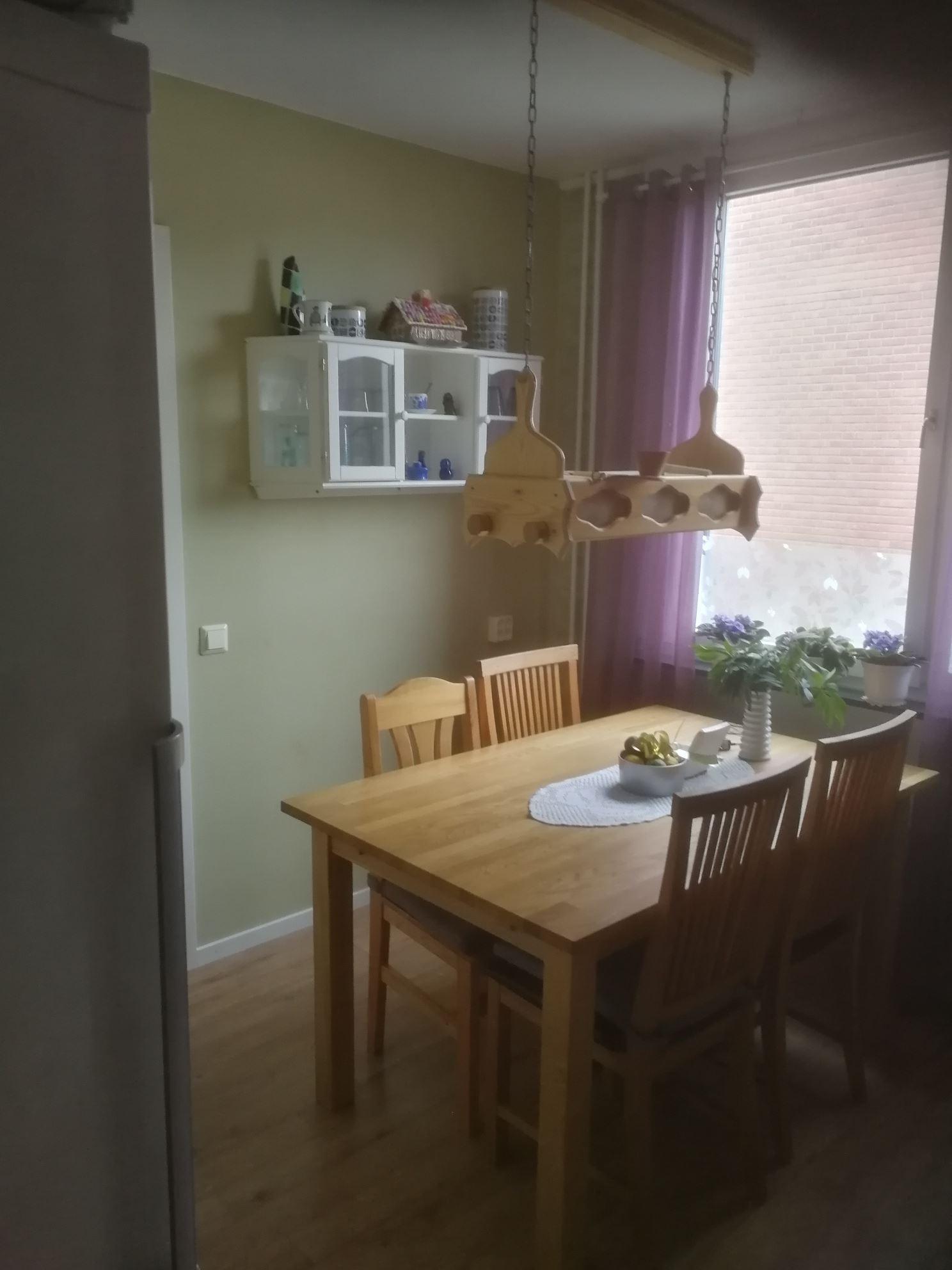 HL091 Lägenhet på Körfältet