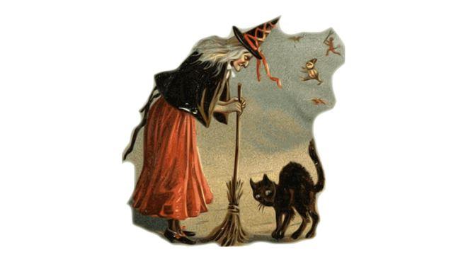 Häxornas och trollkarlarnas dag