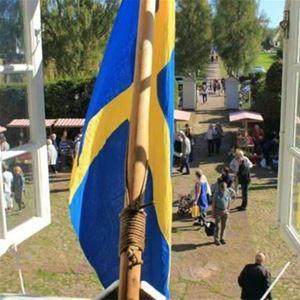 Skördefest på Hildasholm