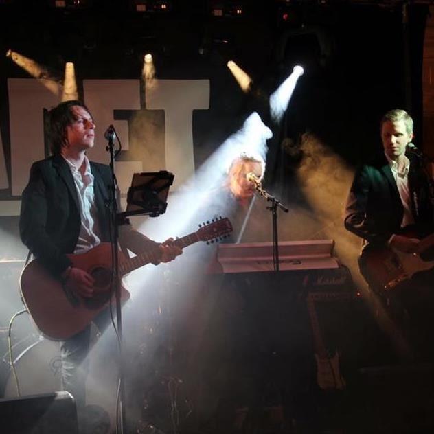 Konsert med Bandet - E Street