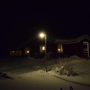 HV092 House and cottage in Slåtteråsen