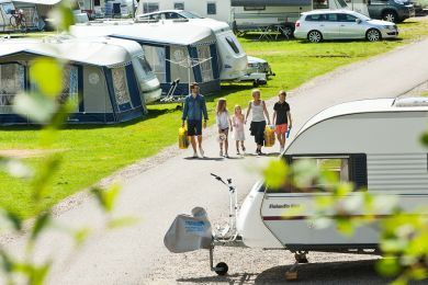 Gekåsbyn Ullared/Camping
