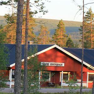 Sälen/Gräsheden, STF Vandrarhem