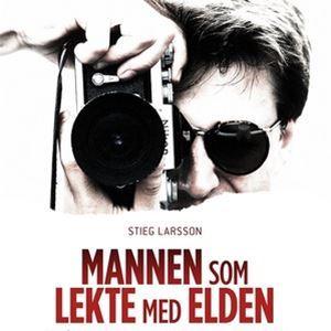 Mölnbo Bio: Stieg Larsson - Mannen som lekte med elden