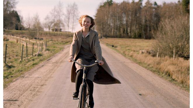 Biofilm - Unga Astrid