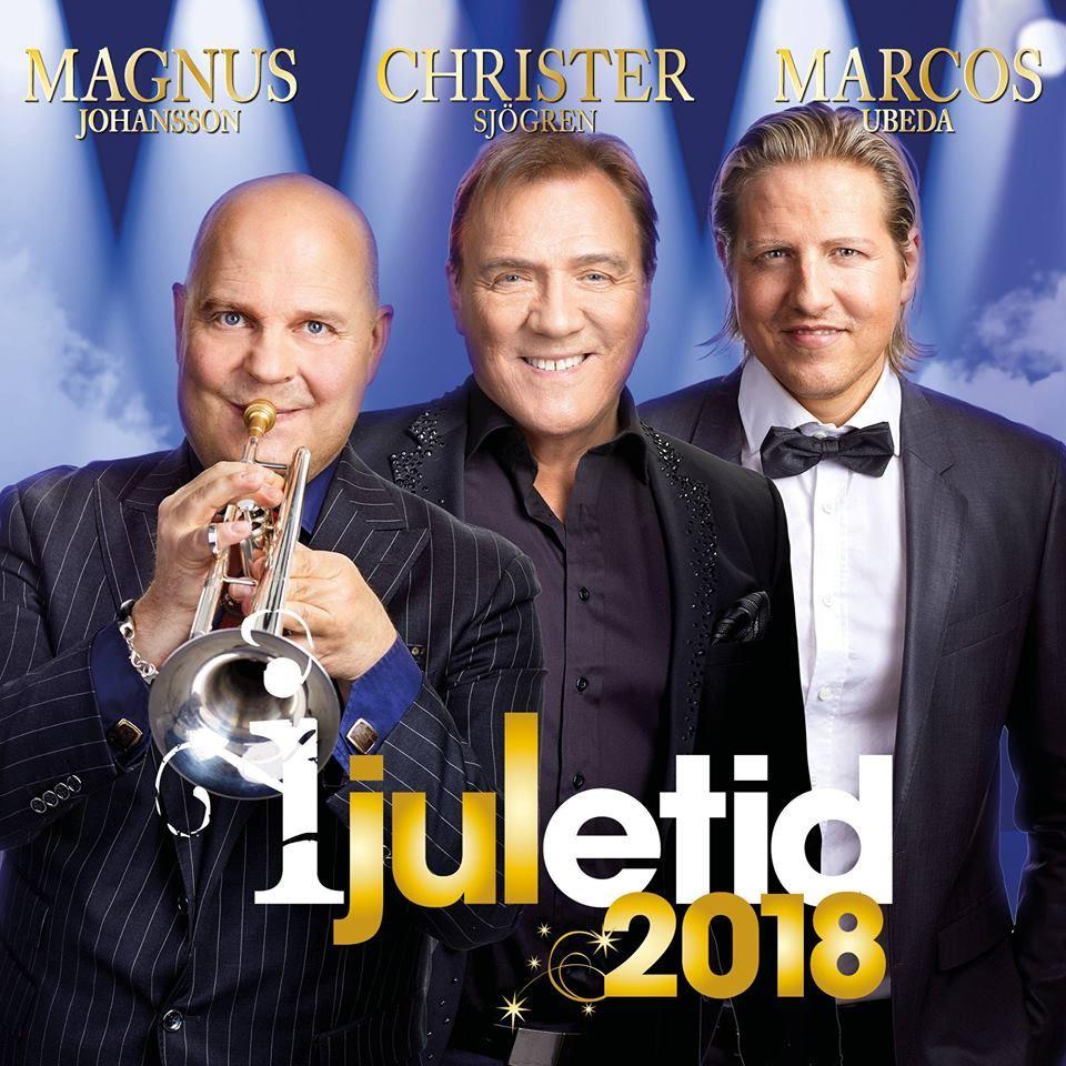 I Juletid 2018, Jättendals kyrka,  © I Juletid 2018, Jättendals kyrka, I Juletid 2018, Jättendals kyrka