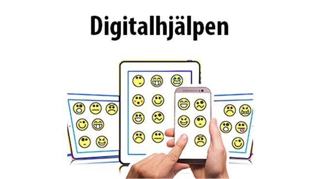 Digitalhjälpen - drop-in
