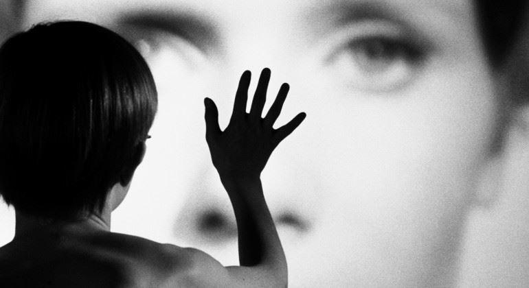 Film: Bergman 100 år - Persona
