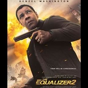 Bio - The Equalizer 2