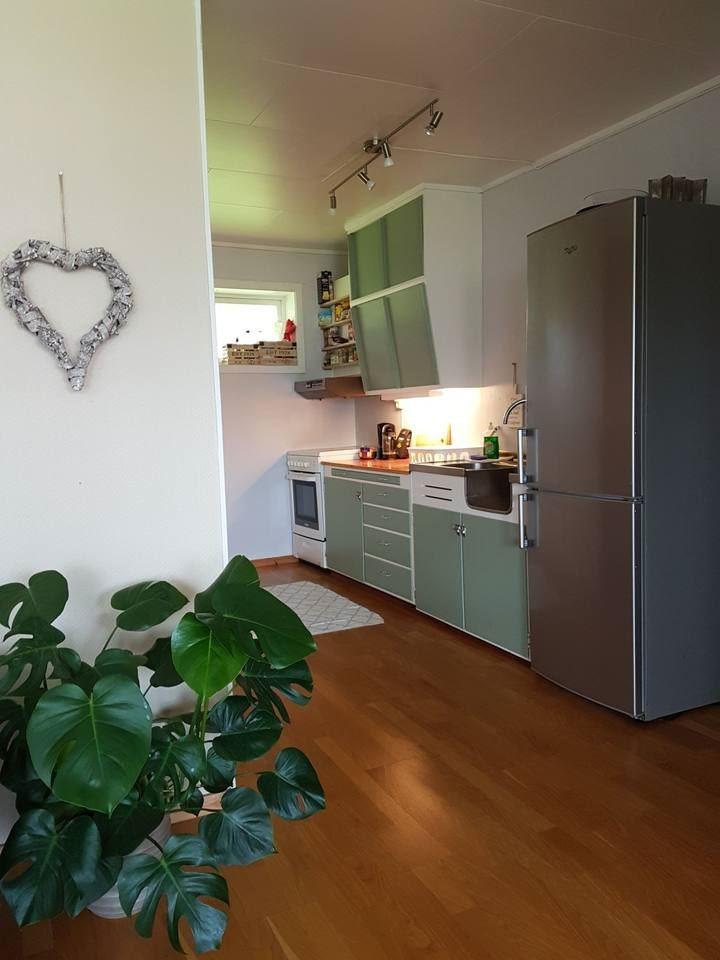 Lyngen Sea Lodge apartment