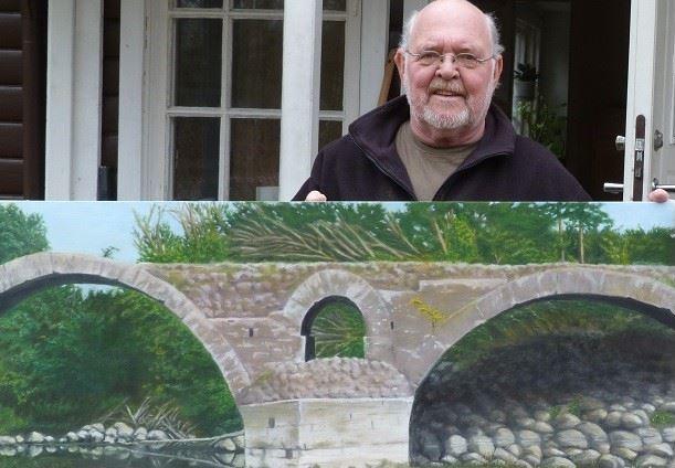 Bunny Ragnerstam: Mitt Pompeji och Pont du Gard