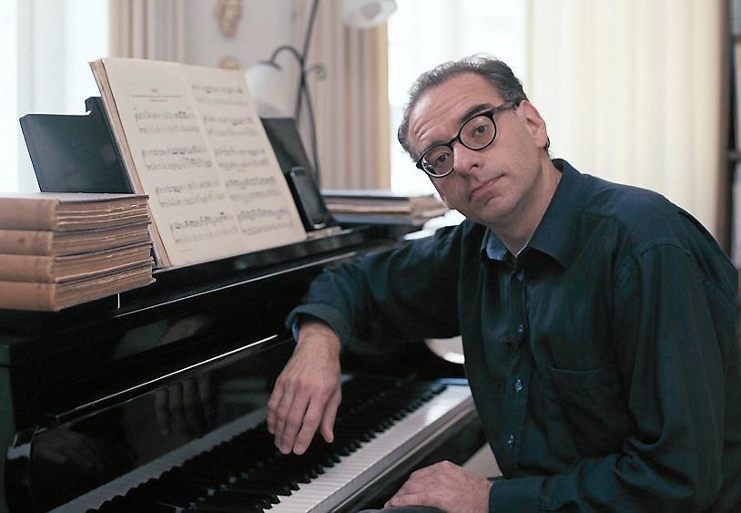 Klassisk koncert på Højskolen Marielyst