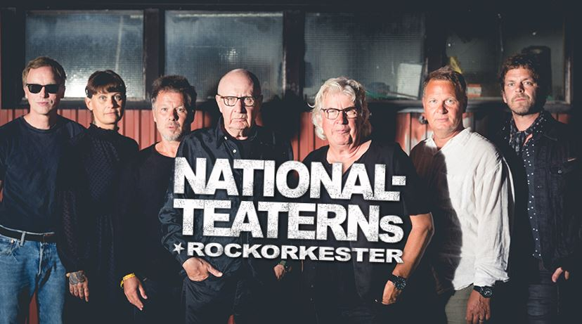 Nationalteaterns Rockorkseter