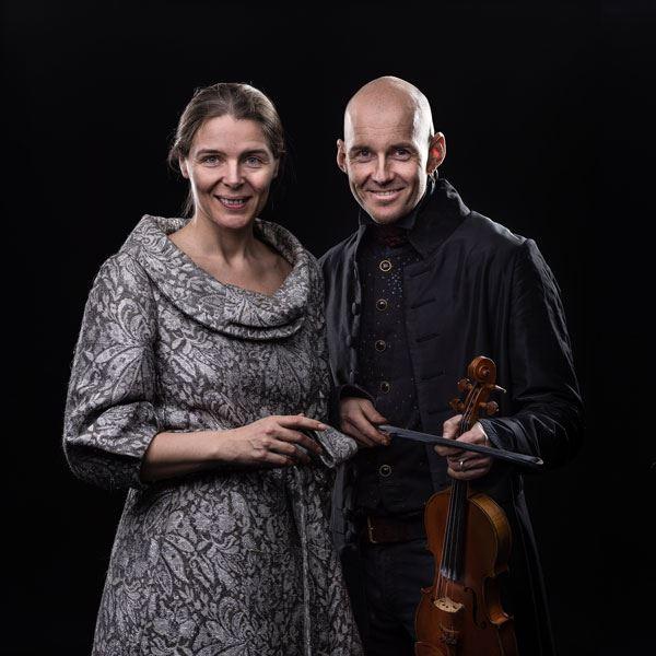 Gävle Symfoniorkesters julkonsert - En Fröjdefull Fest