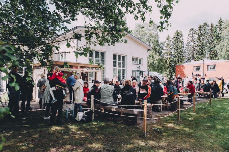 Old Vääksy Village | Kanavan Panimo, brewery