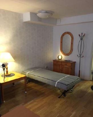 HL096 Room with kitchenette